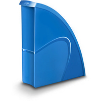 CEP Pro Gloss Magazine Files Blue 674G
