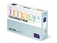 A4 80gsm Coloured Coloraction Paper - 1 ream, 500 sheets (Choose Your Colour)