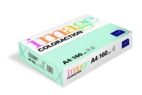 A4 160gsm Coloured Coloraction Card - 1 ream, 250 sheets (Choose Your Colour)