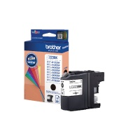 Brother LC223 Inkjet Cartridge (Black) 550 Page Yield BA73589
