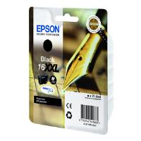 Epson Pen and Crossword 16XXL (21.6ml) DURABrite Ultra Black Ink Cartridge (Single Pack) for WorkForce WF-2660DWF Printer EP54186 *******