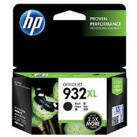HP 932XL Ink Cartridge Black (Yield 1000 Pages) for Officejet Premium 6700 e-All-in-One Inkjet Printer  HPCN053AE