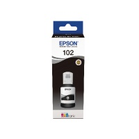 Epson 102 EcoTank Black Ink Bottle C13T03R140