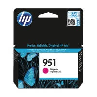 HP 951 Officejt Ink Cart Mag CN051AE Pk1 HPCN051AE