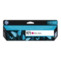 HP 971 Officejet Ink Cartridge Magenta HPCN623AE