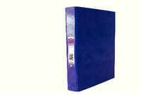 Concord IXL Selecta Ring Binder A4 Purple 462287