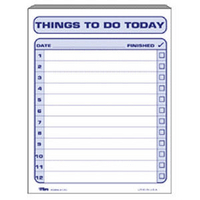 Q-Connect Things To Do Today Book