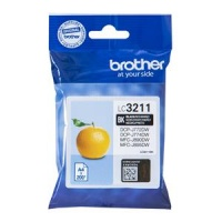 Brother DCPJ772DW/MFCJ890 Black Ink Cartridge 200 Pages