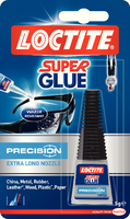 Loctite Precision Glue Bottle 5gm 853356