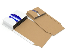 Colompac Postal Wrap A5 (Book Wraps) Pk of 20