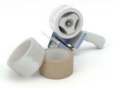 Masterline Tape Dispenser 'Pistol Grip' 50mm