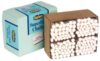 Stephens Chalk White Sticks Pk 144 RS522553