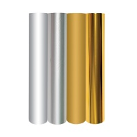 Glimmer Metallic Gold and Silver Variety Pack