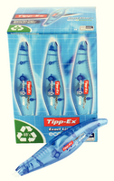 Tipp-Ex Exact Liner Correction Tape Pen 810475