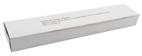 Ruler 300mm (30cm) Clear WX01107 (Pack of 20 Rulers)