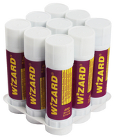 Glue Stick Medium 20g WX10505 (Individual or Pack of 9 Sticks)