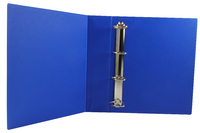 Presentation 4D-Ring Binder 50mm Blue WX47662 (PK10)