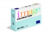 A4 120gsm Coloraction Coloured Card - 1 ream, 250 sheets (Choose Your Colour)