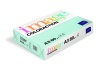 A3 80gsm Coloured Coloraction Paper - 1 ream, 500 sheets (Choose Your Colour)