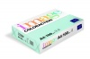 A4 100gsm Coloured Coloraction Paper - 1 ream, 500 sheets (Choose Your Colour)