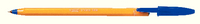 Bic Orange Fine Ball Point Pen Blue (Pk 20) 1199110111
