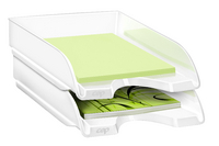 CEP Pro Gloss Letter Tray White 200G (1 Tray)