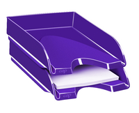 CEP Pro Gloss Letter Tray Purple 200G (1 Tray)
