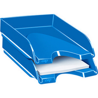 CEP Pro Gloss Letter Tray Blue 200G (1 Tray)