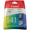 Canon CL-541 Tri-Colour (Cyan, Magenta, Yellow) Ink Cartridge for use with the Canon-540 and CL-541 ranges. Page yield - up to 180 pages. OEM Ref - 5227B004. CO57258