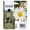 Epson Daisy 18XL Series T1811 Black Ink Cartridge (Yield 470 Pages) RS Blister for Expression Home XP-102 Inkjet Printer EP18114