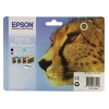 Epson TO71540 T0715 DURABrite Ultrajet inkjet cartridge Multipack