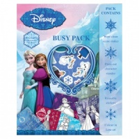 Frozen Busy Pack