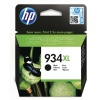 HP 934XL (Yield 1,000 Pages) Black Original Ink Cartridge for Officejet Pro 6830 e-All-in-One Inkjet Printer HPC2P23AE