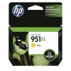 HP 951XL High Yield Yellow Original Ink Cartridge HPCN048AE