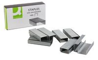 Q-Connect Staples 24/6 (Pk 1000) KF01278