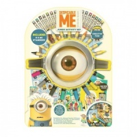 Despicable Me Minions Jumbo Activity Set