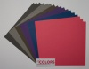 12x12 inch Dark Colors No.2 Heavyweight Cardstock Bundle 270gsm 18 sheets