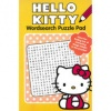 Hello Kitty Wordsearch Puzzle Pad