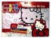 Hello Kitty Poster Art Set