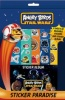 Angry Birds Star Wars Sticker Paradise