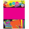 40 Sheets A5 Assorted Neon Colour Card